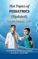 Hot Topics of Pediatrics - Mohammed Hamid M  Al-Sab'awi